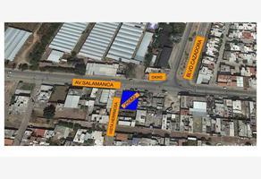 Foto de terreno habitacional en venta en avenida salamanca 829, lindavista, salamanca, guanajuato, 0 No. 01