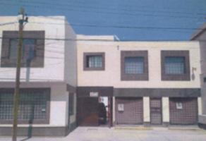 Foto de casa en venta en avenida saltillo 400 , la rosita, torreón, coahuila de zaragoza, 11428925 No. 01