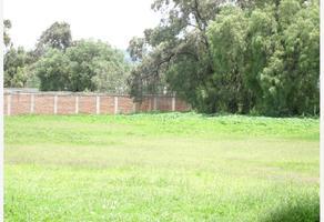 Foto de terreno habitacional en venta en avenida saltillo y avenida quinta isabel , barrio la cañada, huehuetoca, méxico, 16283031 No. 01