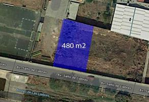 Foto de terreno comercial en venta en avenida salto de liebres , sur el granjeno, león, guanajuato, 18486610 No. 01