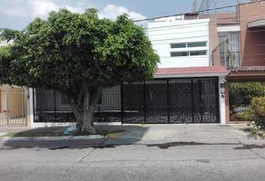 Foto de casa en venta en avenida salto del agua 2034, jardines del country, guadalajara, jalisco, 0 No. 01