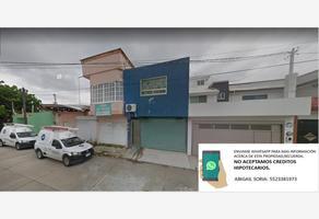 Foto de casa en venta en avenida salvador diaz miron 3204, guadalupe victoria, coatzacoalcos, veracruz de ignacio de la llave, 0 No. 01