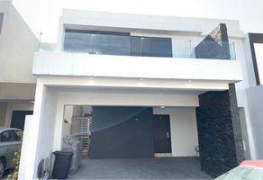 Foto de casa en venta en avenida samsara 123, samsara, garcía, nuevo león, 0 No. 01