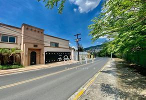 Foto de casa en venta en avenida san agustin , colorines 2do sector, san pedro garza garcía, nuevo león, 0 No. 01