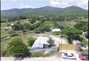 Foto de terreno habitacional en venta en avenida san agustin , plan de ayala, tuxtla gutiérrez, chiapas, 17438768 No. 01