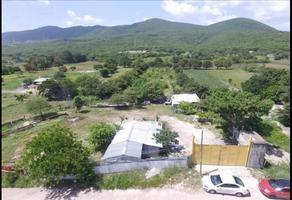 Foto de terreno habitacional en venta en avenida san agustin , plan de ayala, tuxtla gutiérrez, chiapas, 17947997 No. 01
