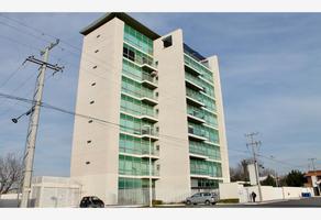 Foto de departamento en venta en avenida san ángel 255, valle san agustin, saltillo, coahuila de zaragoza, 18041341 No. 01