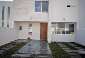 Foto de casa en renta en avenida san antonio 104, rancho santa mónica, aguascalientes, aguascalientes, 0 No. 01