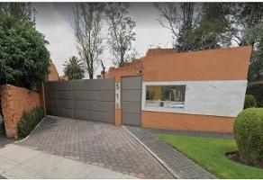 Foto de casa en venta en avenida san bernabé 518, san jerónimo lídice, la magdalena contreras, df / cdmx, 0 No. 01