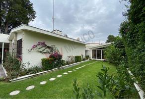 Foto de casa en venta en avenida san bernabé 599, san jerónimo lídice, la magdalena contreras, df / cdmx, 0 No. 01