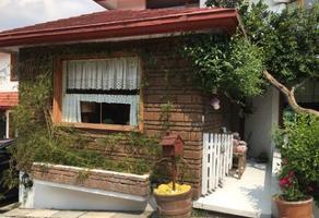 Foto de casa en condominio en venta en avenida san bernabe 919, san jerónimo lídice, la magdalena contreras, df / cdmx, 0 No. 01