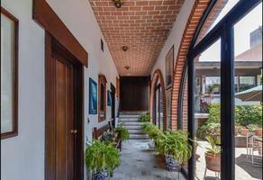 Foto de casa en venta en avenida san bernabé , san jerónimo lídice, la magdalena contreras, df / cdmx, 0 No. 01