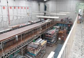 Foto de nave industrial en venta en avenida san bernabé , unidad independencia imss, la magdalena contreras, df / cdmx, 0 No. 01