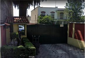 Foto de casa en venta en avenida san bernardino 117, potrero de san bernardino, xochimilco, df / cdmx, 14436531 No. 01