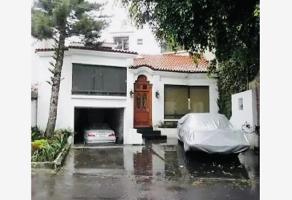 Foto de casa en renta en avenida san buenaventura 64, club de golf méxico, tlalpan, df / cdmx, 0 No. 01