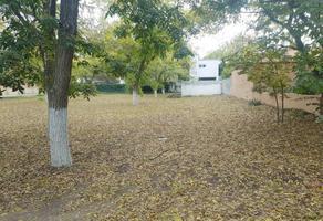 Foto de terreno habitacional en venta en avenida san carlos , san alberto, saltillo, coahuila de zaragoza, 19605505 No. 01
