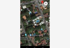 Foto de terreno habitacional en venta en avenida san diego 705, delicias, cuernavaca, morelos, 7647504 No. 01