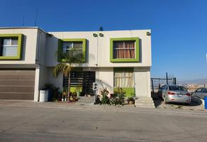 Foto de casa en condominio en venta en avenida san diego , colinas de la presa, tijuana, baja california, 0 No. 01