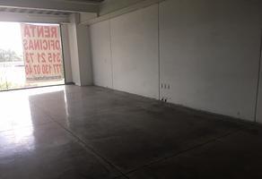 Foto de oficina en renta en avenida san diego , delicias, cuernavaca, morelos, 10572276 No. 01