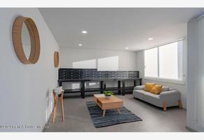 Foto de departamento en venta en avenida san fracisco 650, residencial zacatenco, gustavo a. madero, df / cdmx, 0 No. 01