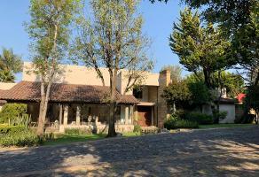 Foto de casa en venta en avenida san francisco 00, pueblo nuevo bajo, la magdalena contreras, df / cdmx, 10463455 No. 01