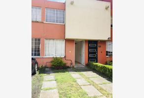 Foto de casa en venta en avenida san francisco 10, las dalias i,ii,iii y iv, coacalco de berriozábal, méxico, 0 No. 01