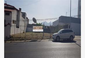 Foto de terreno comercial en venta en avenida san francisco 205, lomas de san francisco, monterrey, nuevo león, 0 No. 01
