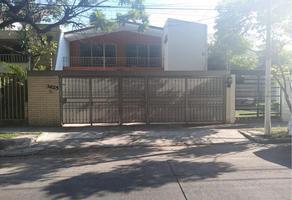 Foto de casa en renta en avenida san francisco 3600, chapalita oriente, zapopan, jalisco, 0 No. 01