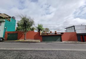 Foto de terreno habitacional en venta en avenida san francisco 512, barrio san francisco, la magdalena contreras, df / cdmx, 0 No. 01