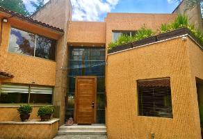 Foto de casa en venta en avenida san francisco , pueblo nuevo bajo, la magdalena contreras, df / cdmx, 0 No. 01
