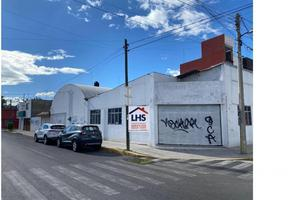 Foto de bodega en renta en avenida san francisco , san baltazar campeche, puebla, puebla, 0 No. 01