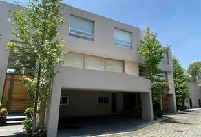 Foto de casa en venta en avenida san francisco , san jerónimo aculco, la magdalena contreras, df / cdmx, 0 No. 01