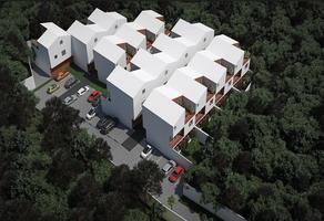 Foto de casa en condominio en venta en avenida san francisco , san jerónimo aculco, la magdalena contreras, df / cdmx, 6447400 No. 01