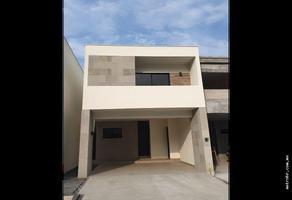 Foto de casa en venta en avenida san gerardo , el barro, santiago, nuevo león, 0 No. 01
