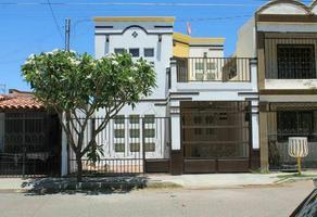 Foto de casa en venta en avenida san gonzalo , san angel, hermosillo, sonora, 0 No. 01
