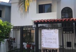 Foto de casa en venta en avenida san isidro 1067 , mirador de san isidro, zapopan, jalisco, 14441619 No. 01