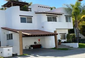 Foto de casa en renta en avenida san isidro 208, altavista juriquilla, querétaro, querétaro, 19672405 No. 01