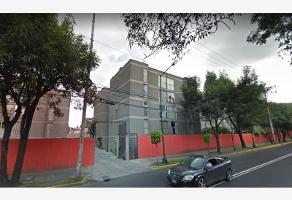 Foto de departamento en venta en avenida san isidro 440, san pedro xalpa, azcapotzalco, df / cdmx, 10596477 No. 01
