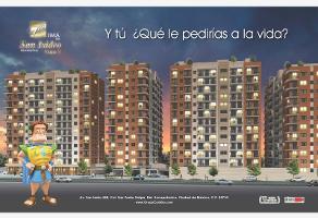 Foto de departamento en venta en avenida san isidro 588, san pedro xalpa, azcapotzalco, df / cdmx, 0 No. 01