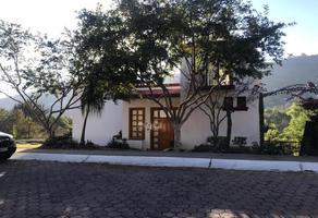 Foto de casa en venta en avenida san isidro norte 8, las cañadas, zapopan, jalisco, 0 No. 01