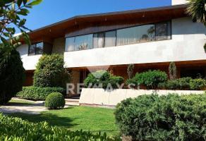Foto de casa en venta en avenida san isidro , paseo del piropo, querétaro, querétaro, 14220103 No. 01
