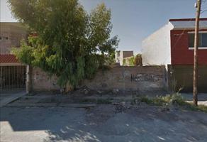 Foto de terreno habitacional en venta en avenida san isidro , san isidro, torreón, coahuila de zaragoza, 0 No. 01