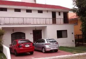 Foto de casa en venta en avenida san isidro sur 50, las cañadas, zapopan, jalisco, 0 No. 01