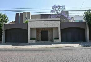 Foto de casa en renta en avenida san isidro, villas del meson, juriquilla , villas del mesón, querétaro, querétaro, 0 No. 01