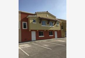 Foto de casa en venta en avenida san jeronimo 0, villa real 3ra secc, tecámac, méxico, 8576460 No. 01