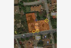 Foto de terreno comercial en venta en avenida san jerónimo 1235, san jerónimo lídice, la magdalena contreras, df / cdmx, 0 No. 01