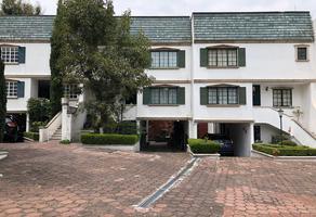 Foto de casa en renta en avenida san jerónimo 785, san jerónimo lídice, la magdalena contreras, df / cdmx, 0 No. 01