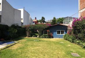 Foto de terreno comercial en venta en avenida san jeronimo , el toro, la magdalena contreras, df / cdmx, 6517848 No. 01