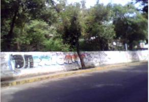 Foto de terreno habitacional en venta en avenida san jeronimo , pueblo nuevo alto, la magdalena contreras, df / cdmx, 0 No. 01