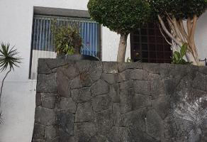 Foto de casa en renta en avenida san jeronimo , san jerónimo lídice, la magdalena contreras, df / cdmx, 0 No. 01